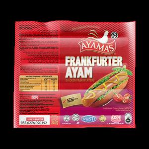 Ayamas Chicken Frankfurters