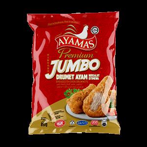 Ayamas Jumbo Drummets