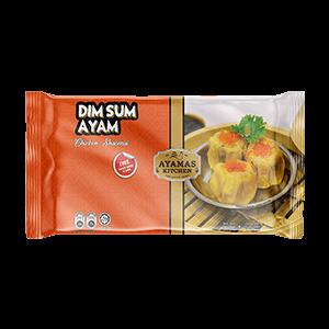 Ayamas Kitchen Chic Shaomai