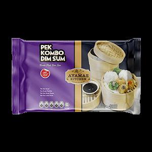 Ayamas Kitchen Combo Pack Dim Sum
