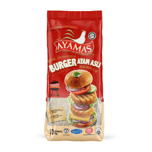 Ayamas Ori Chic Burger