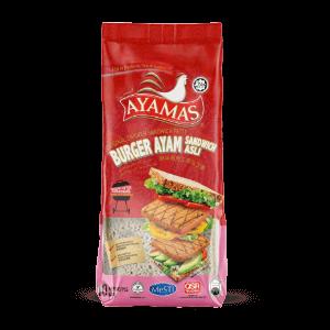 Ayamas Ori Sandwich Patty