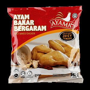 Ayamas Salt Baked Chicken