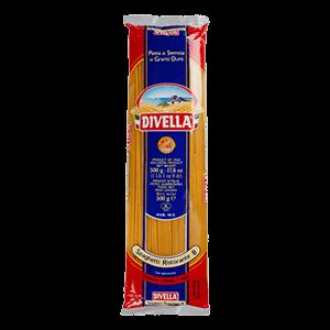 Divella Ristorante No8 500g