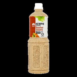 Kewpie Japan Recipe Roasted Sesame Dressing 1000ml