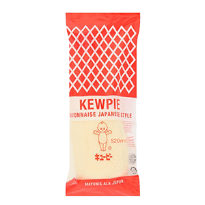 Kewpie Mayonnaise Japanese Style 520ml