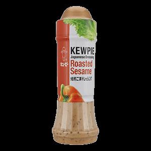 Kewpie Roasted Sesame Japanese Dressing 210ml