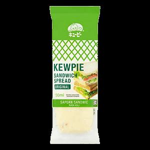 Kewpie Sandwich Spread Original 130ml