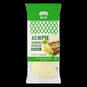 Kewpie Sandwich Spread Original 310ml
