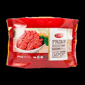 Dara Minced Beef