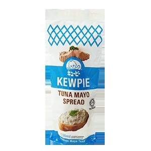 Tuna&Mayo-Spread